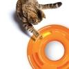 TriedThing Three Levels Cat Toy, Orange, 13 х 26 cm